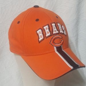 Reebok Chicago Bears cap one size fits all